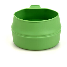 Wildo Fold-A-Cup Green sugarcane
